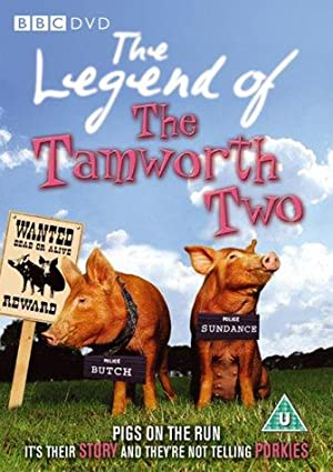 Where to stream The Legend of the Tamworth Two