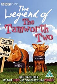 Primary photo for The Legend of the Tamworth Two