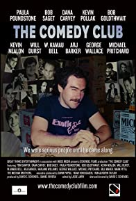 Primary photo for The Comedy Club
