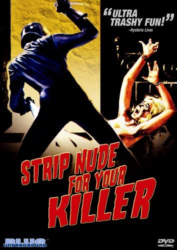 18+ Strip Nude for Your Killer 1975 English 307MB BluRay Download