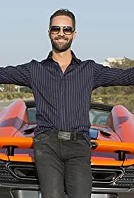 Chris Diamantopoulos in Silicon Valley (2014)