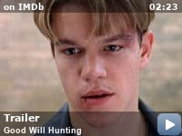 959118bce95 Good Will Hunting (1997) - IMDb