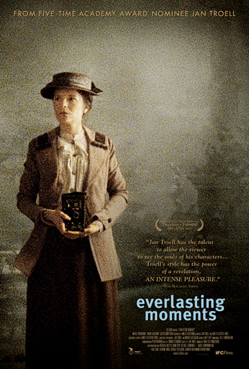 Maria Larssons eviga ögonblick (2008)