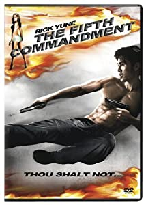 Adult downloadable movies The Fifth Commandment by Jesse V. Johnson [WQHD]