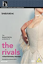 The Rivals Poster