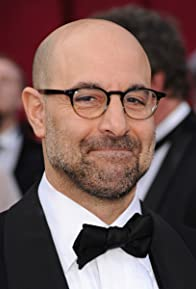 Primary photo for Stanley Tucci