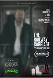 The Railway Carriage Poster