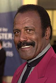 Primary photo for Fred Williamson