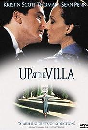 Up at the Villa