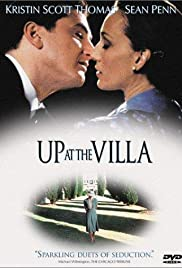 Up at the Villa (2000) Poster - Movie Forum, Cast, Reviews