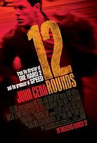 John Cena in 12 Rounds (2009)