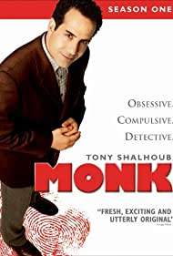 Tony Shalhoub in Mr. Monk and the Candidate: Part 1 (2002)