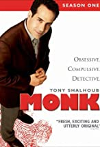 Primary image for Mr. Monk Goes to the Carnival