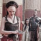Rose McGowan in Conan the Barbarian (2011)