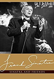 Sinatra and Friends Poster