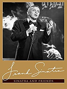 New movies downloading for free Sinatra and Friends [BDRip]