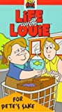 Life with Louie (1995) Poster