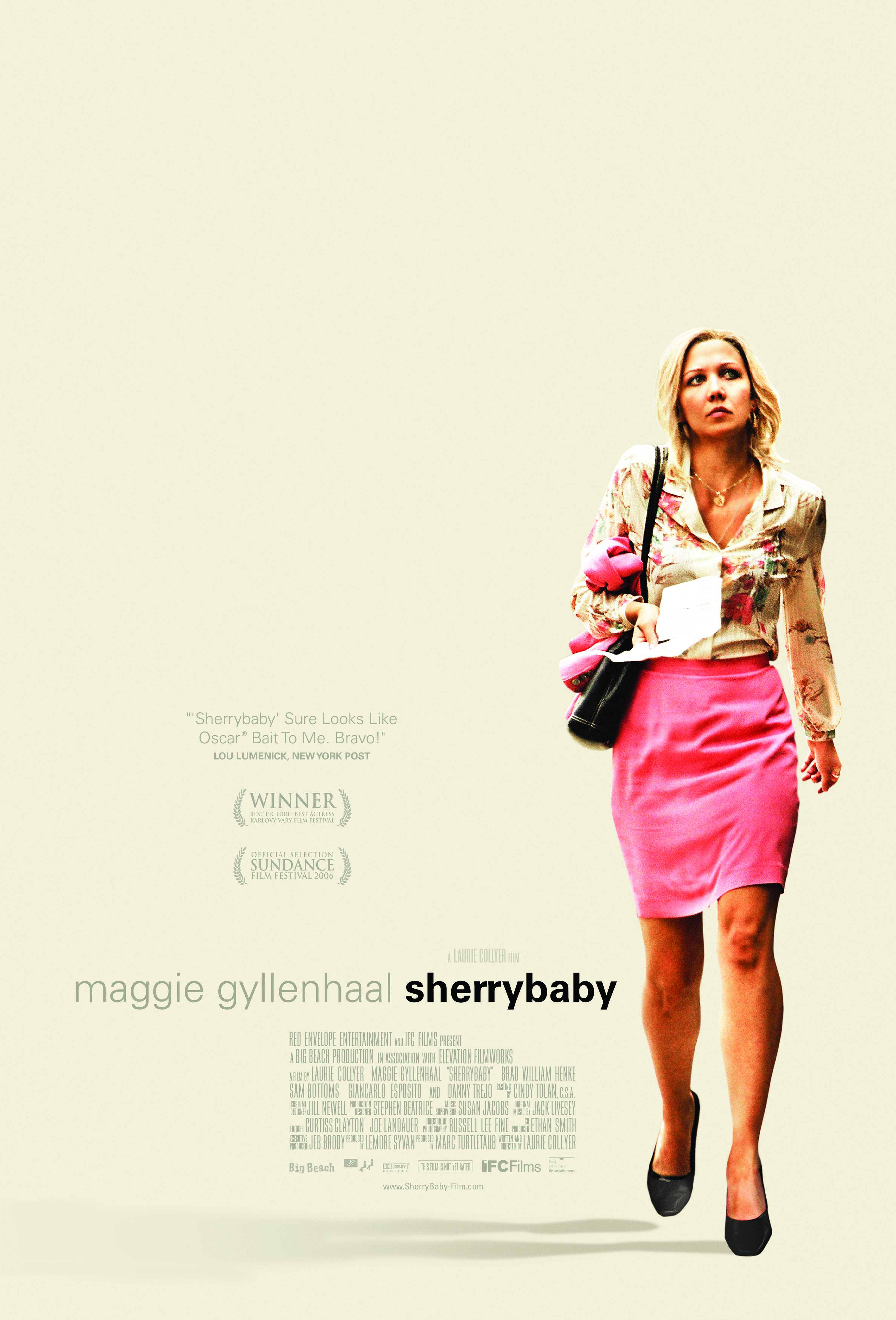 Maggie gyllenhaal sherrybaby sex scene