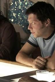Jeff Kassel, Joe Pingue, and Steve Markle in Testees (2008)