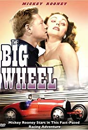 The Big Wheel Poster