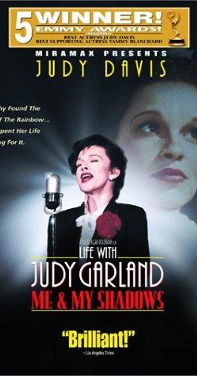 Life with Judy Garland: Me and My Shadows (TV Mini-Series 2001) - IMDb