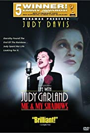 Life with Judy Garland: Me and My Shadows Poster