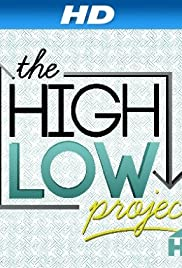The High Low Project Poster
