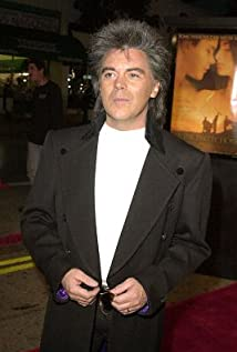 Marty Stuart Picture