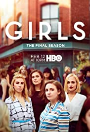 View Girls - Season 1 (2012) TV Series poster on Ganool