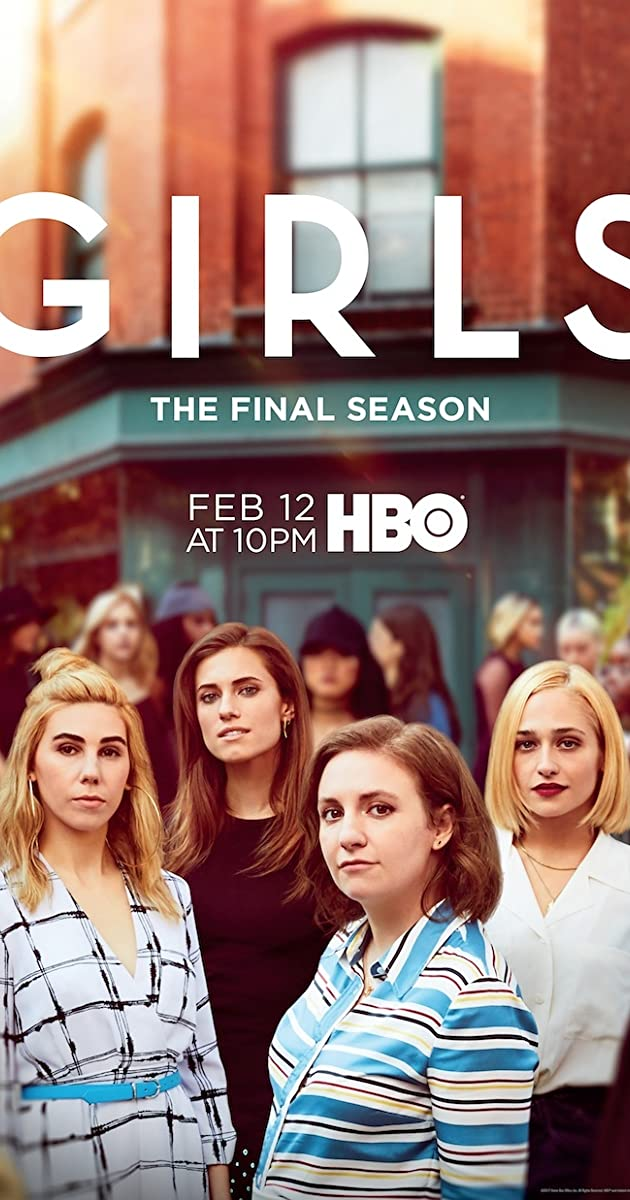 Hbo season 3 girls