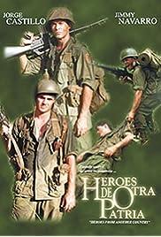 ##SITE## DOWNLOAD Héroes de otra patria (1999) ONLINE PUTLOCKER FREE
