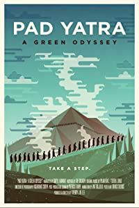 Direct download links movies Pad Yatra: A Green Odyssey [1280x544]