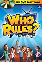 Who Rules? The Game