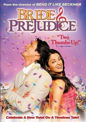 Bride & Prejudice Image