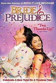 Bride & Prejudice Poster