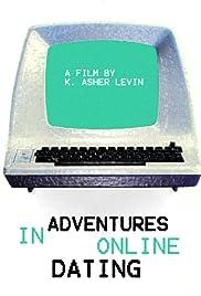 Adventures in Online Dating Poster