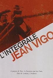 Le dinosaure et le bébé, dialogue en huit parties entre Fritz Lang et Jean-Luc Godard Poster