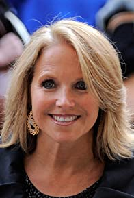 Primary photo for Katie Couric