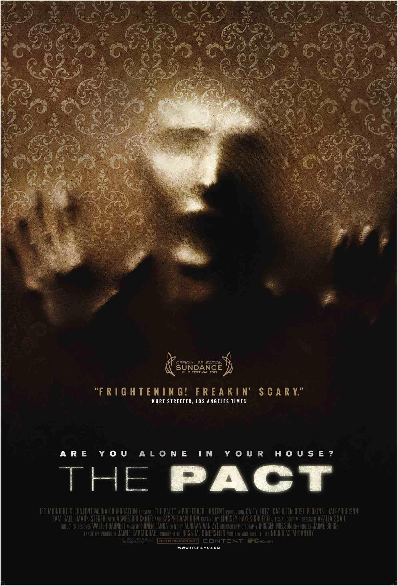 2012 >> The Pact 2012 Imdb