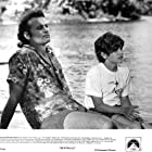 Bill Murray and Chris Makepeace in Meatballs (1979)
