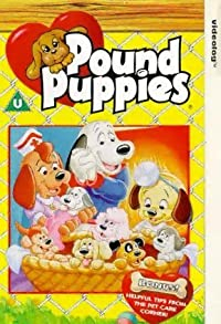 Primary photo for Pound Puppies
