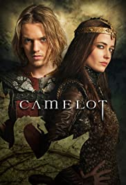 Camelot (TV Series) Season 1 Complete