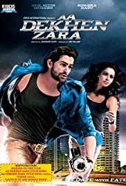 Aa Dekhen Zara (2009) Poster - Movie Forum, Cast, Reviews
