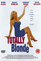 Primary image for Totally Blonde