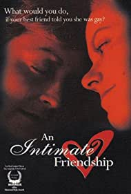 An Intimate Friendship Poster - Movie Forum, Cast, Reviews