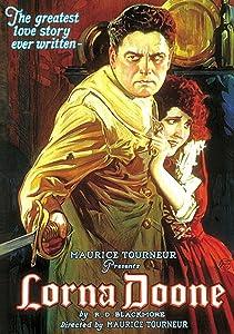 The movie to watch Lorna Doone [WEBRip]