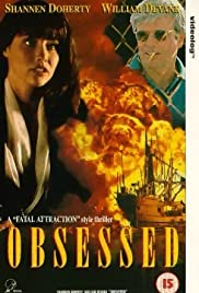 Obsessed(1992) Poster - Movie Forum, Cast, Reviews