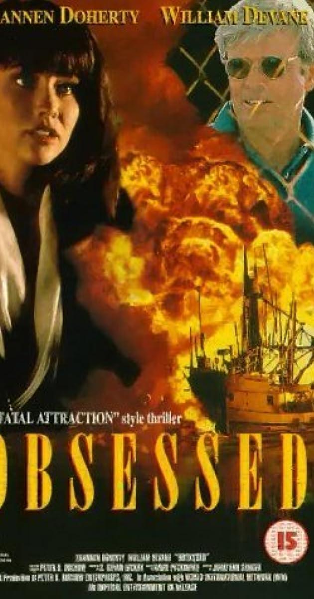 Obsessed (TV Movie 1992) - IMDb