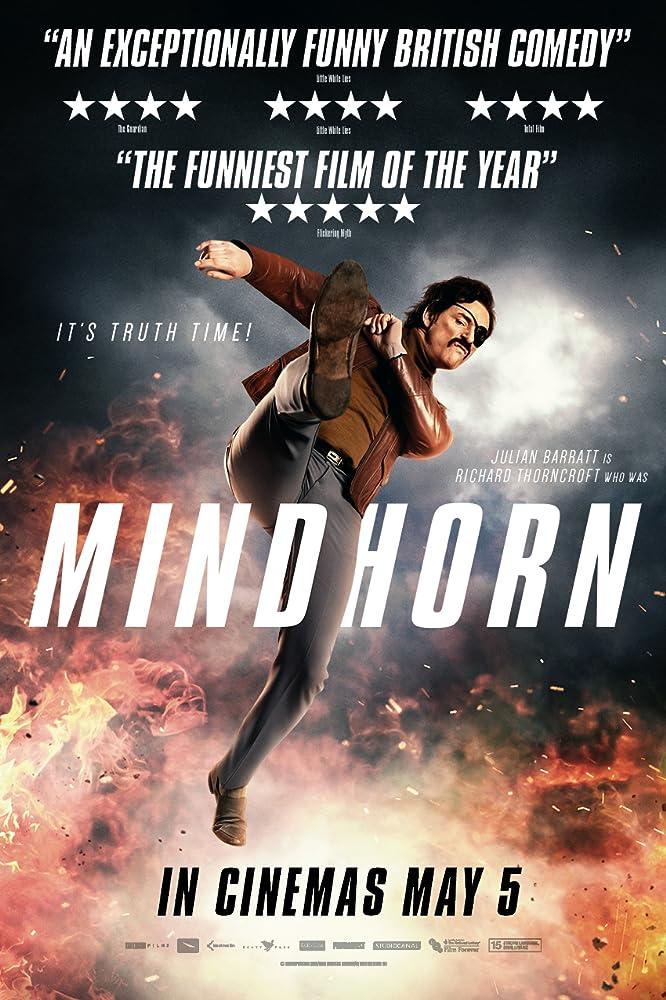 Mindhorn (2016) online sa prevodom