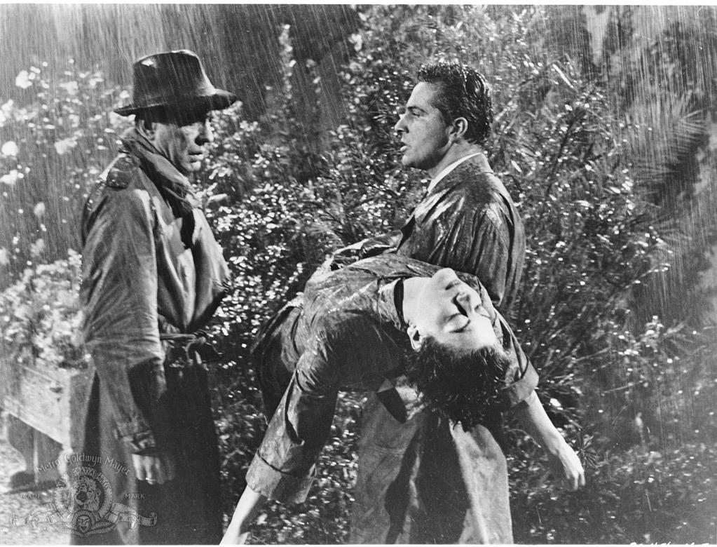 The Barefoot Contessa (1954) - Photo Gallery - IMDb